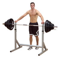 Image of Powerline Squat Rack PSS60X