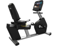 Image of Recumbent Bike - 70T Console