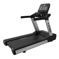 Image of Treadmill - 70T console