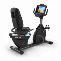Image of 900 Recumbent Bike - Emerge