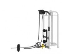 Image of Rope Pull-Power Pivot