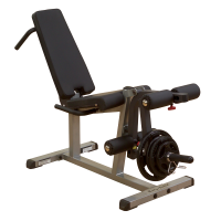 Image of Seated Leg Extension Supine Curl GLCE365