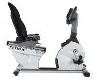 Image of ES700 Recumbent Bike - Emerge