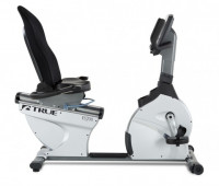 Image of ES700 Recumbent Bike - T9