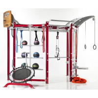 Image of CT 8 Base Fitness Trainer