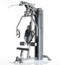 Image of AP-71MPX Single Station Multi Press (Aluminum Pulley's)