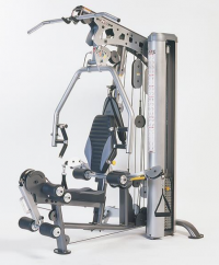 Image of User Defined Home Gym (Deluxe) AXT-3D