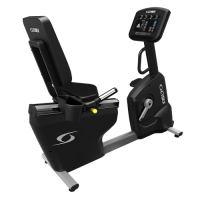 Image of V SERIES RECUMBENT BIKE