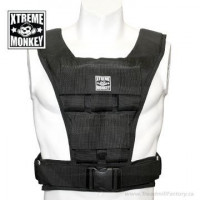 Image of 25LB Adjustable Vest