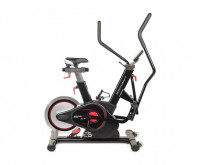 Image of SPR-CT Indoor Club Group Cycle