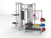 Image of The Zone Functional Training XFT-600