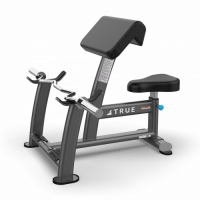 Image of XFW-5000 Preacher Curl