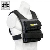 Image of 35LB Adjustable Weight Vest