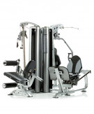 Image of 4-Station Multi Gym System (Aluminum Pulley's) AP-7400X