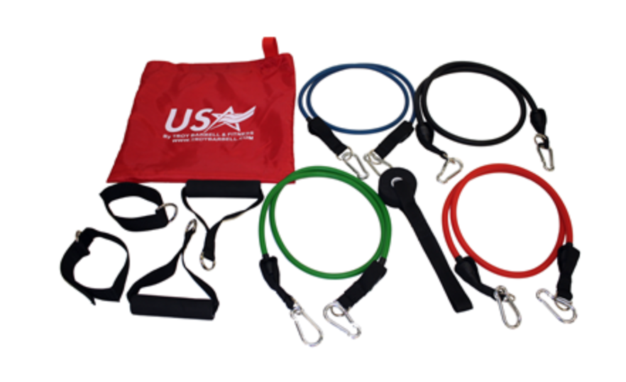 Category Image of Resistance Bands