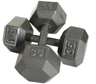 Category Image of Plates And Dumbbells